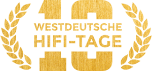 West German HiFi Days 2019