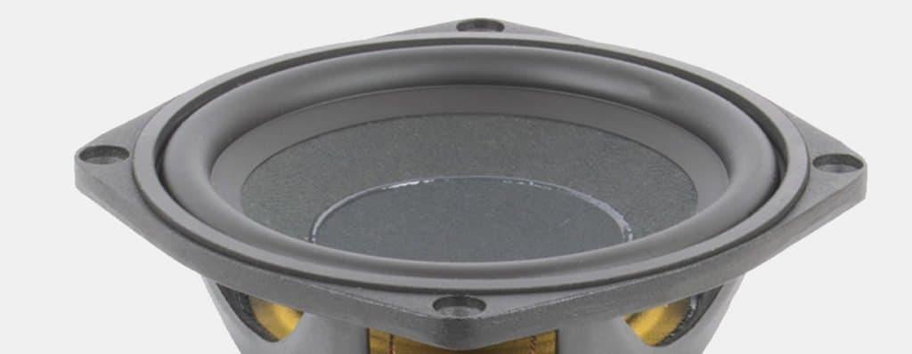 Model S1 Tiefmitteltöner